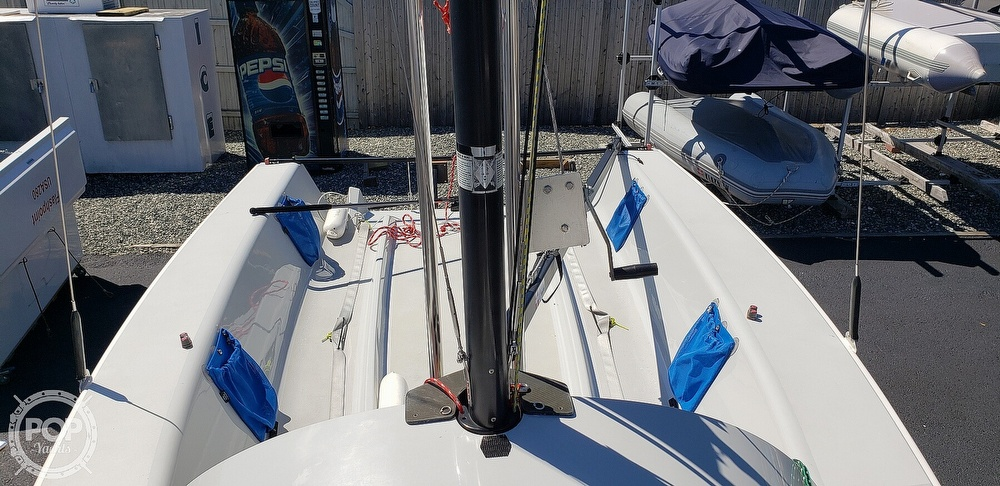 2009 Columbia boat for sale, model of the boat is Open 5.70 & Image # 26 of 40