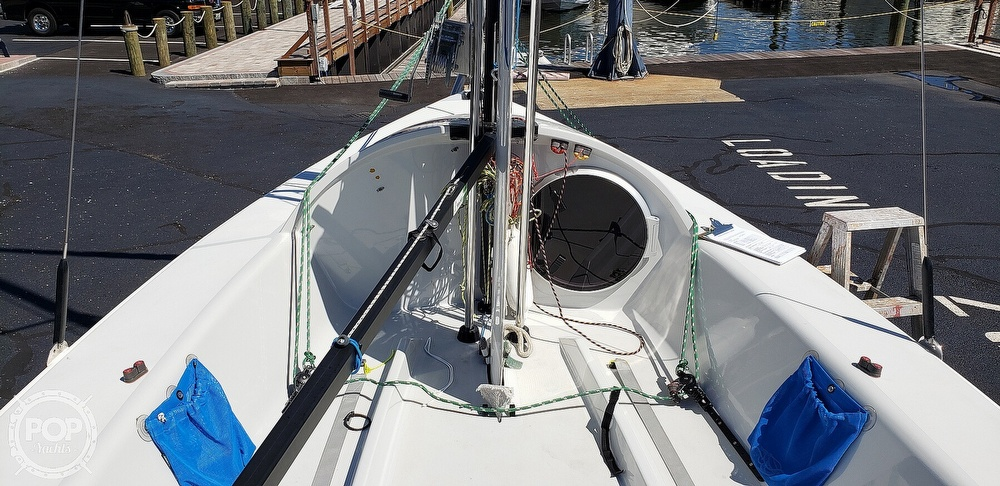 2009 Columbia boat for sale, model of the boat is Open 5.70 & Image # 25 of 40