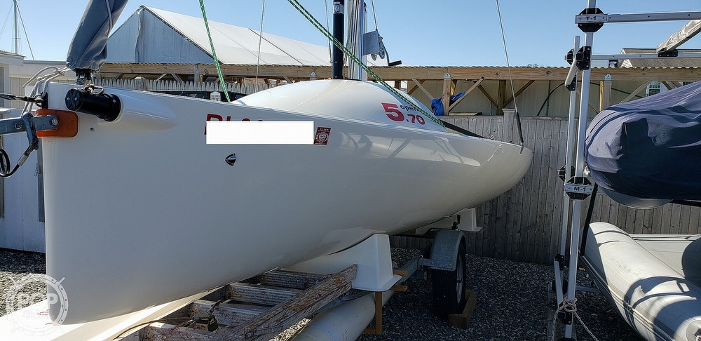 2009 Columbia boat for sale, model of the boat is Open 5.70 & Image # 14 of 40