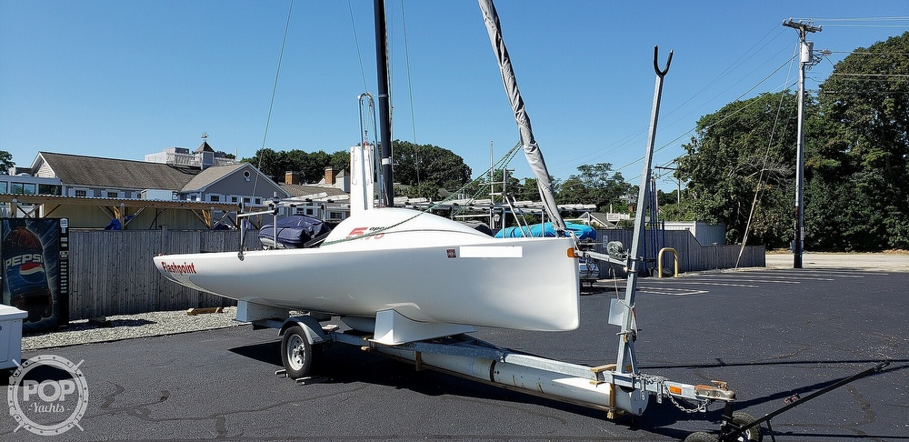 2009 Columbia boat for sale, model of the boat is Open 5.70 & Image # 18 of 40