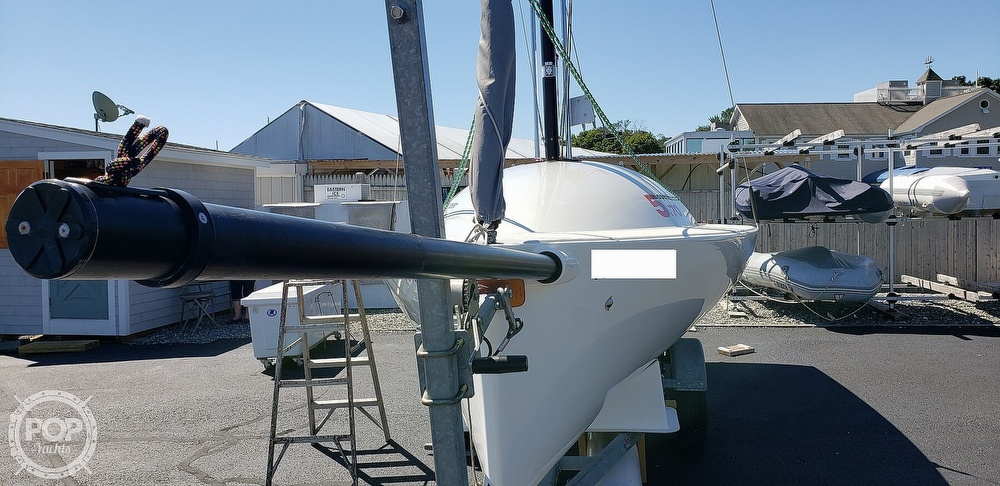 2009 Columbia boat for sale, model of the boat is Open 5.70 & Image # 37 of 40