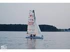 Main Sail, Roller Furling Jib