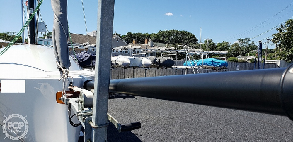 2009 Columbia boat for sale, model of the boat is Open 5.70 & Image # 39 of 40