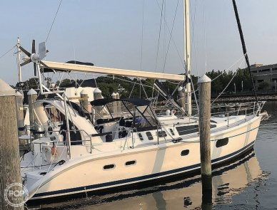 Hunter 410, 410, for sale - $115,000