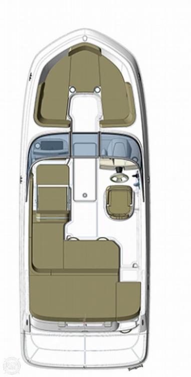 2017 Bayliner boat for sale, model of the boat is Vr5 & Image # 9 of 41
