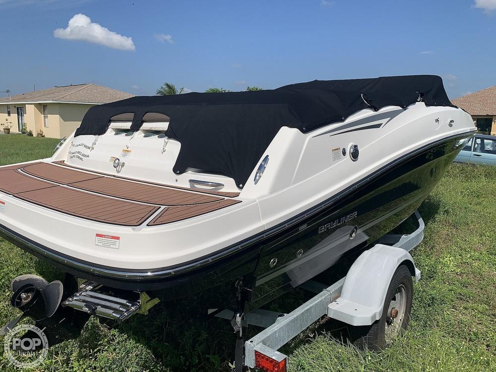 2017 Bayliner boat for sale, model of the boat is Vr5 & Image # 30 of 41