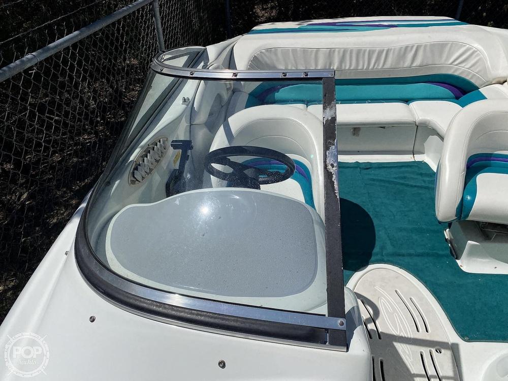 1997 Baja boat for sale, model of the boat is 212 Islander & Image # 15 of 40