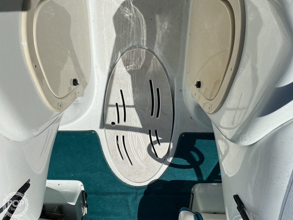1997 Baja boat for sale, model of the boat is 212 Islander & Image # 18 of 40