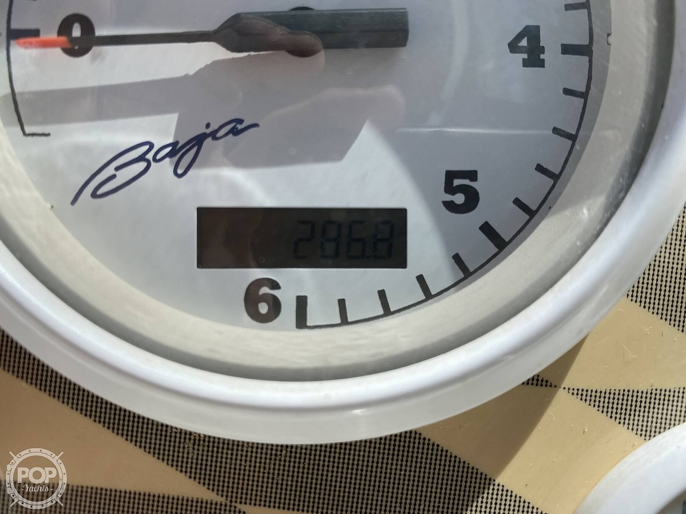 1997 Baja boat for sale, model of the boat is 212 Islander & Image # 11 of 40