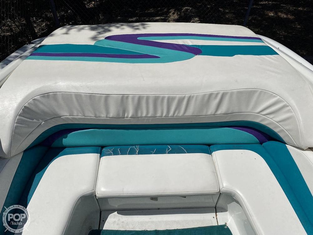1997 Baja boat for sale, model of the boat is 212 Islander & Image # 35 of 40