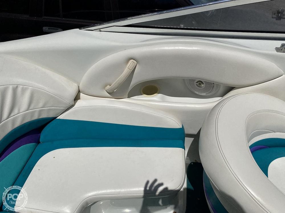 1997 Baja boat for sale, model of the boat is 212 Islander & Image # 37 of 40