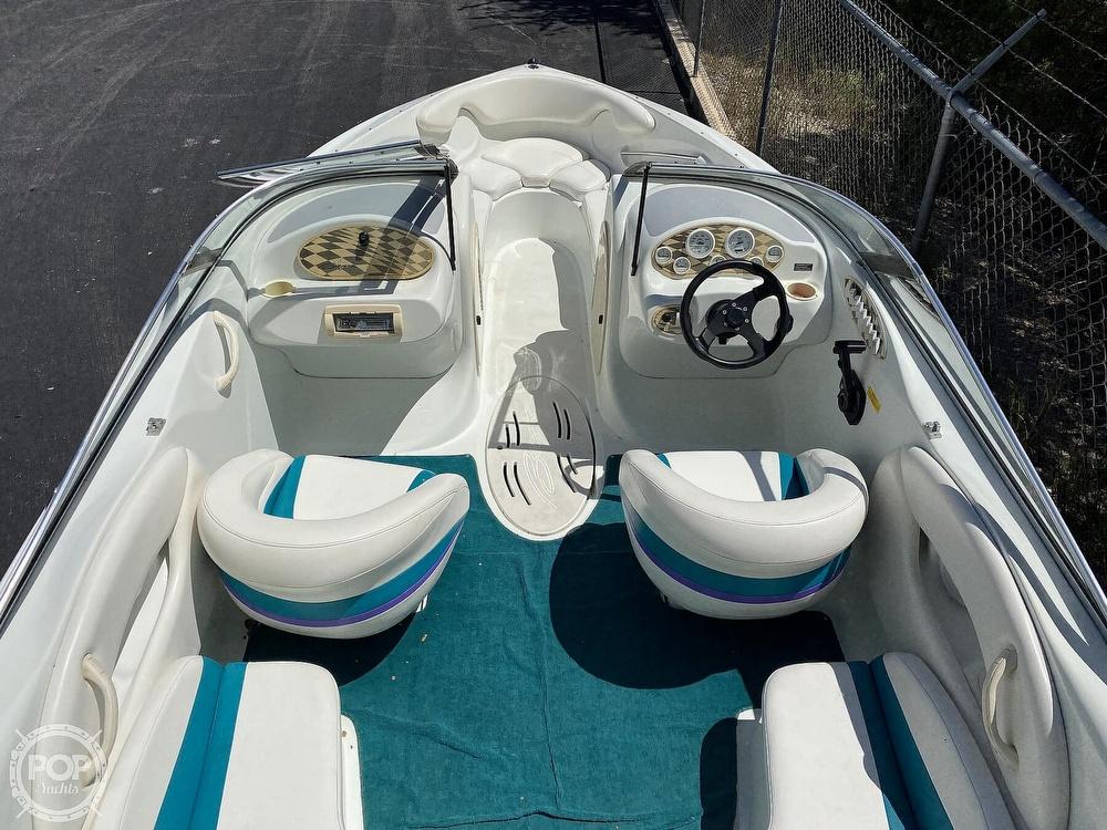 1997 Baja boat for sale, model of the boat is 212 Islander & Image # 7 of 40