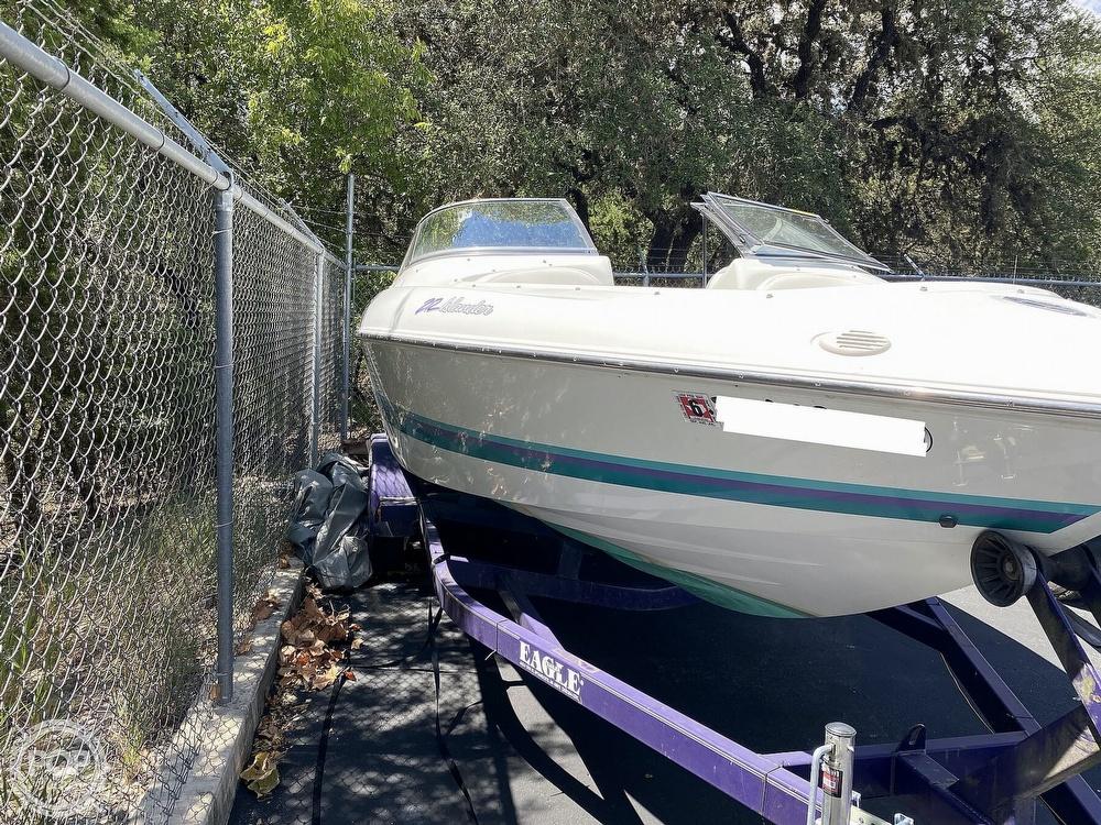 1997 Baja boat for sale, model of the boat is 212 Islander & Image # 9 of 40