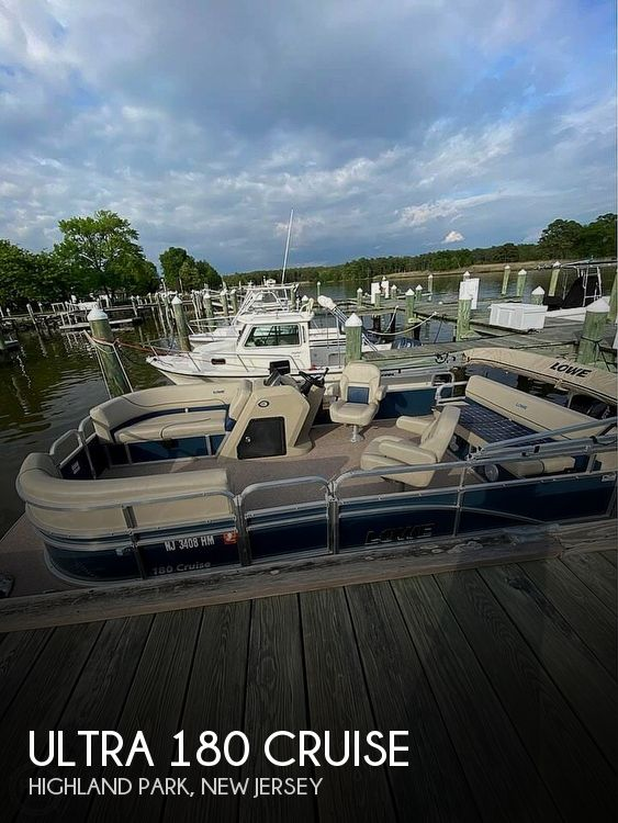 Used Ultra Boats For Sale by owner | 2019 Ultra 180 Cruiser