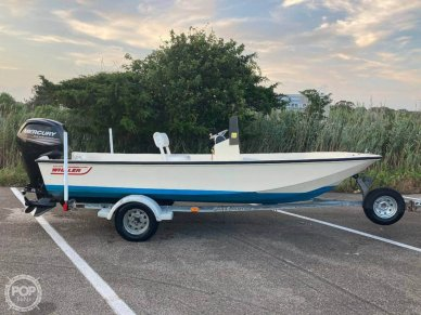 Boston Whaler 17 Montauk, 17, for sale - $19,500