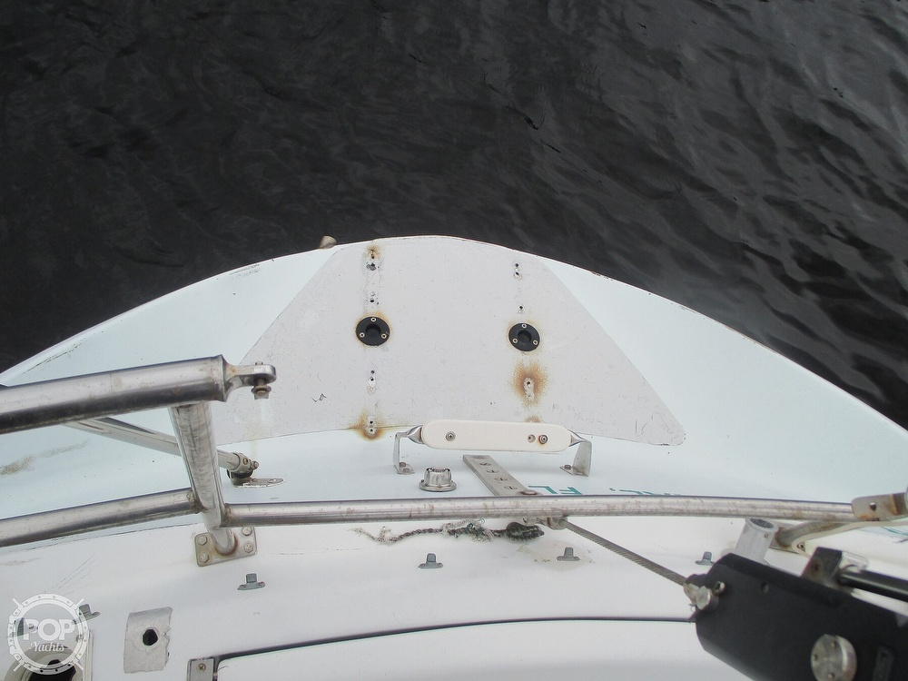 1979 Irwin boat for sale, model of the boat is 39 Citation & Image # 35 of 40