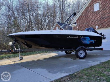 Bayliner Element E18, 18, for sale - $25,500