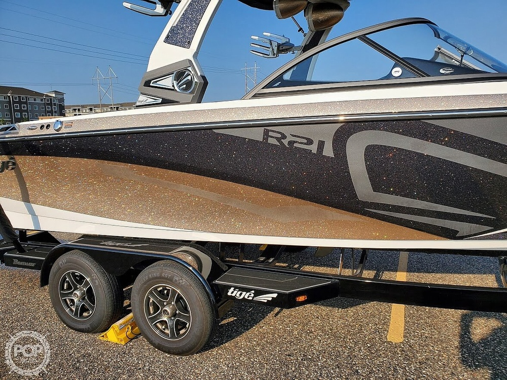 2019 Tige boat for sale, model of the boat is R21 & Image # 15 of 40