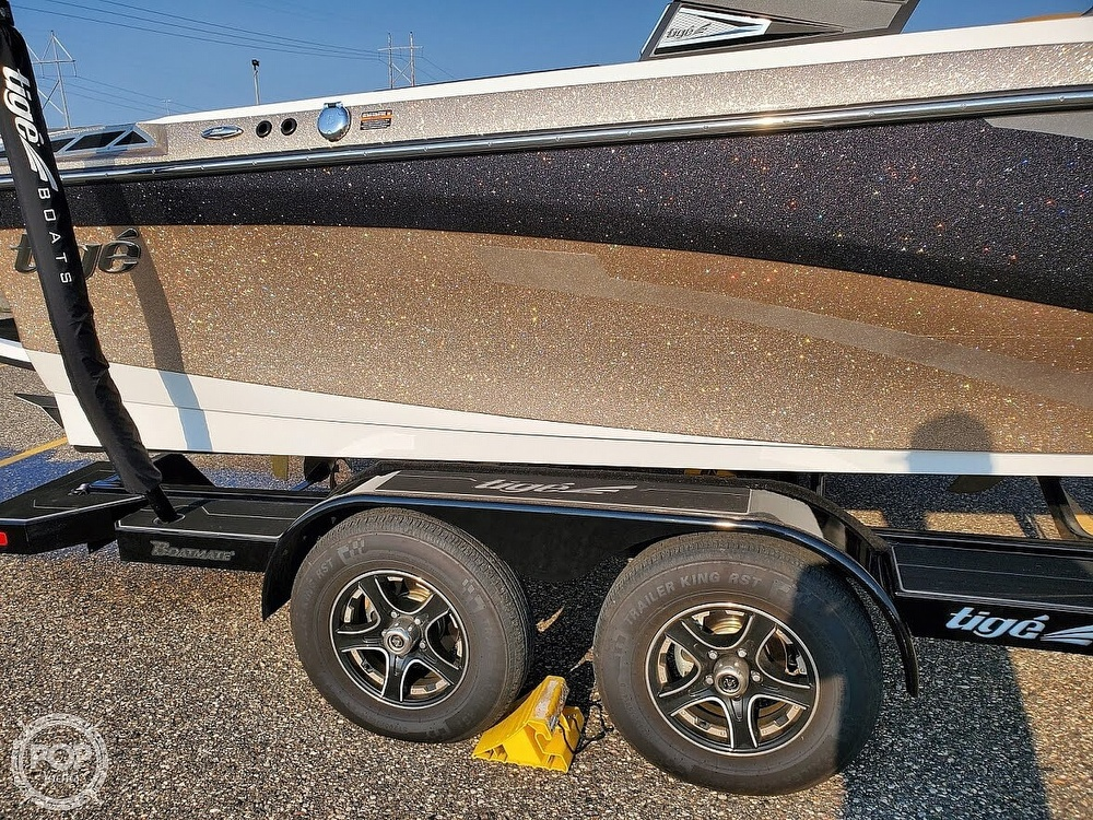 2019 Tige boat for sale, model of the boat is R21 & Image # 16 of 40