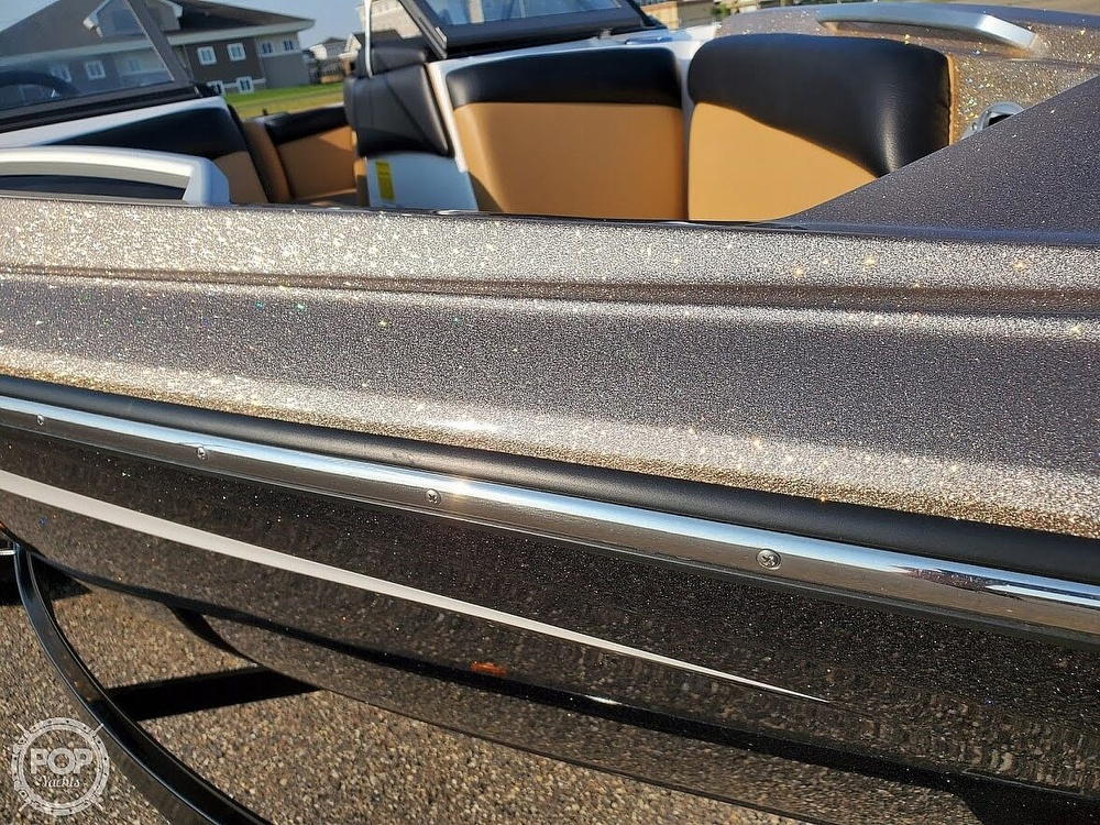 2019 Tige boat for sale, model of the boat is R21 & Image # 22 of 40