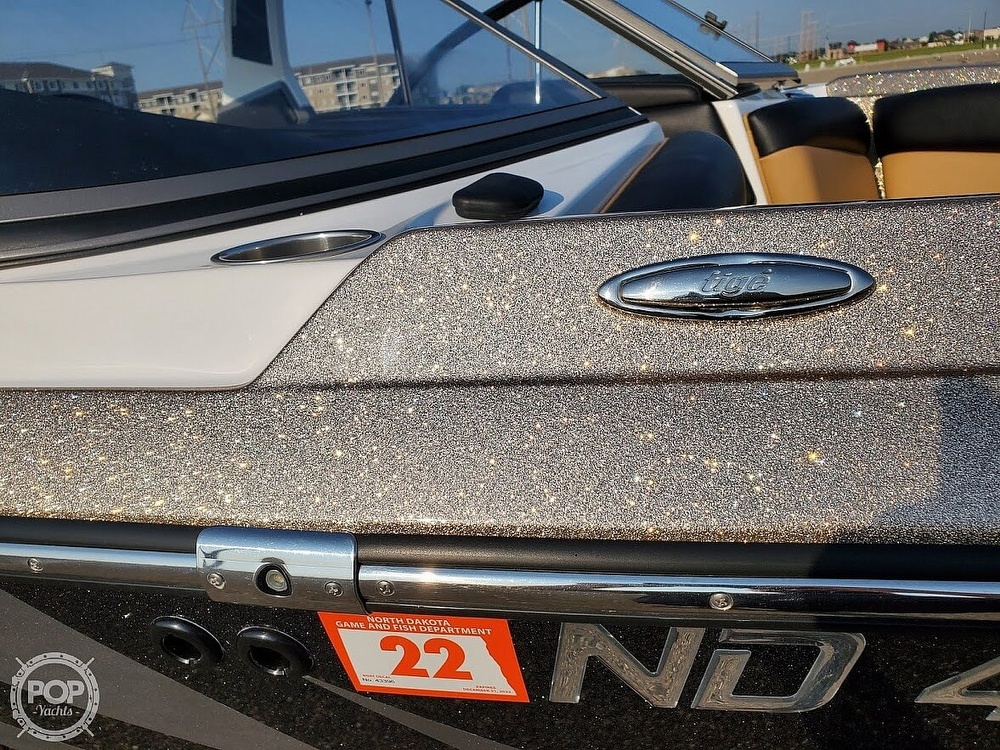 2019 Tige boat for sale, model of the boat is R21 & Image # 24 of 40