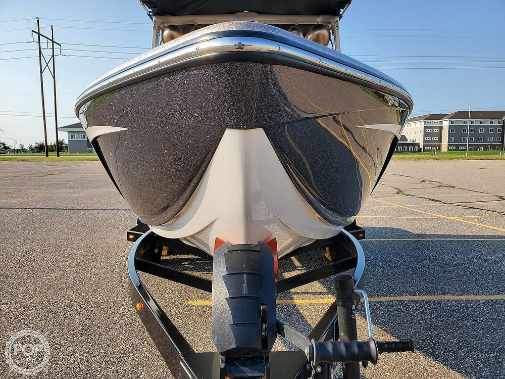2019 Tige boat for sale, model of the boat is R21 & Image # 37 of 40