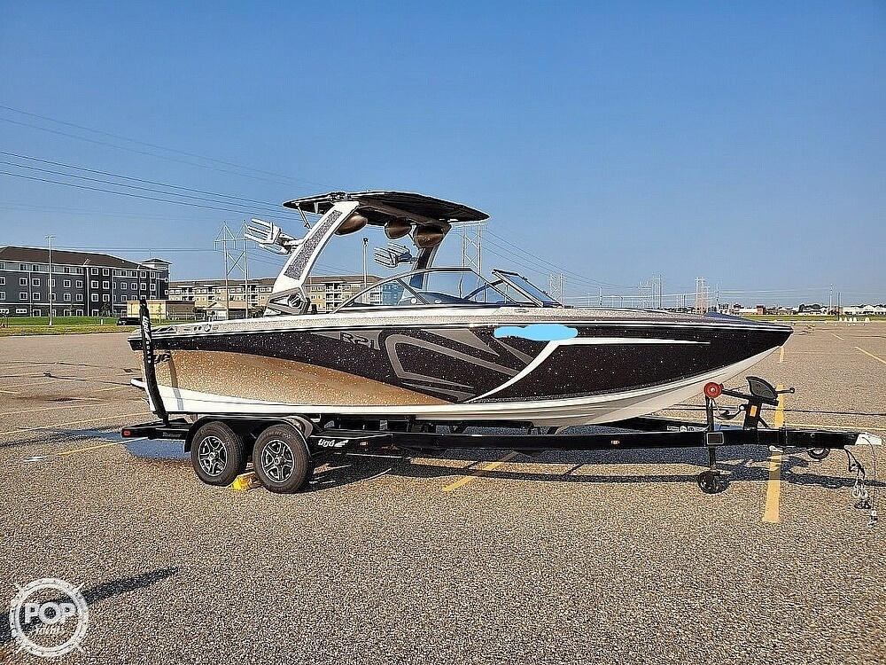 2019 Tige boat for sale, model of the boat is R21 & Image # 4 of 40