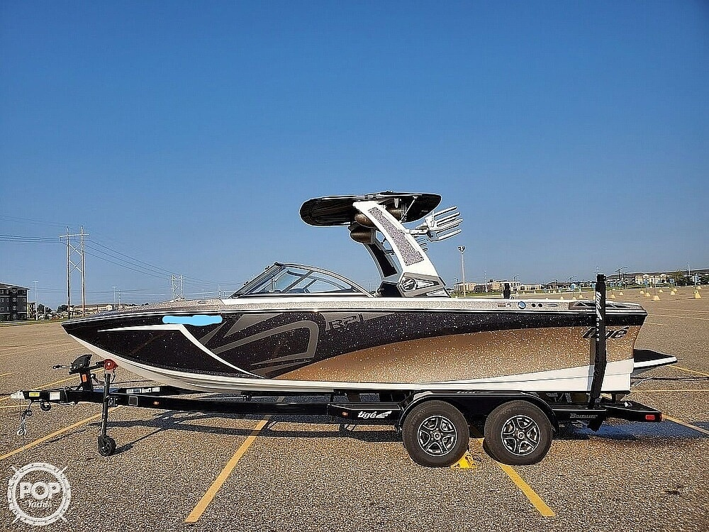 2019 Tige boat for sale, model of the boat is R21 & Image # 2 of 40