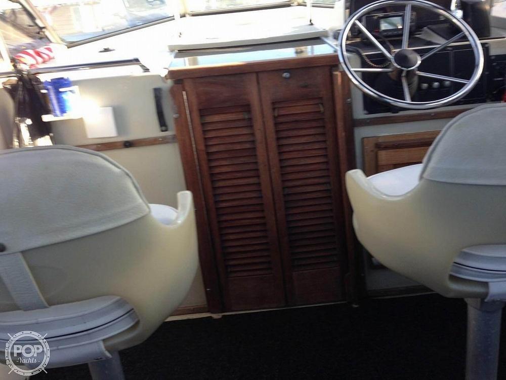 1987 Boston Whaler boat for sale, model of the boat is Revenge 20 W.T. & Image # 13 of 40