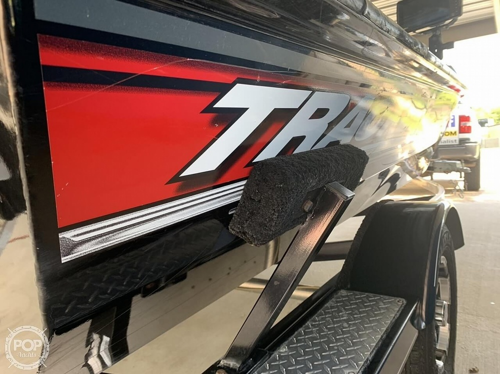 2016 Tracker Boats boat for sale, model of the boat is Pro Team 195 TXW & Image # 21 of 41