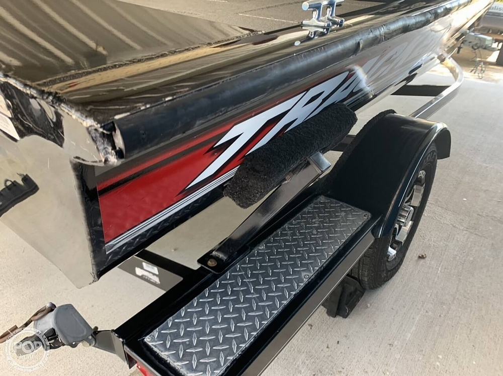 2016 Tracker Boats boat for sale, model of the boat is Pro Team 195 TXW & Image # 33 of 41