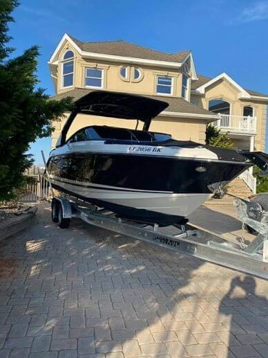 Sea Ray SLX 280, 280, for sale - $156,000