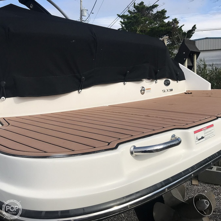 2017 Sea Ray boat for sale, model of the boat is SLX 280 & Image # 29 of 40
