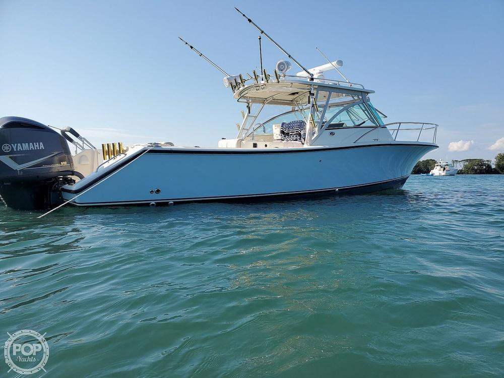 2008 Pursuit 34 Sportfish - image 2
