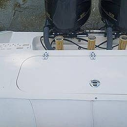 2008 Pursuit 34 Sportfish - image 8