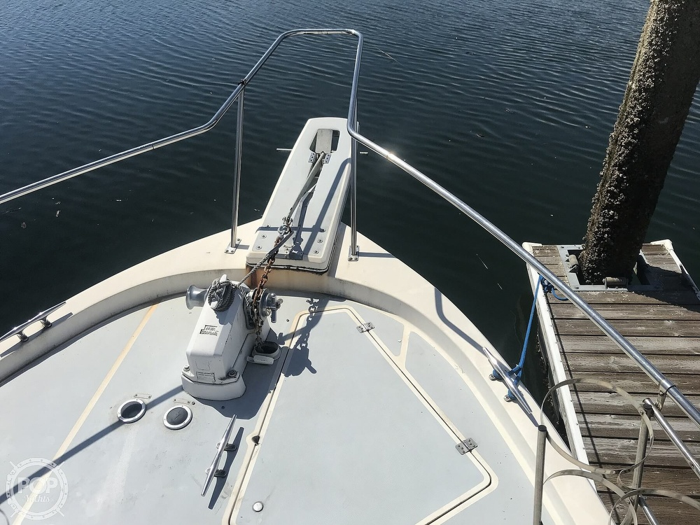 1989 Bayliner boat for sale, model of the boat is 3888 & Image # 6 of 41