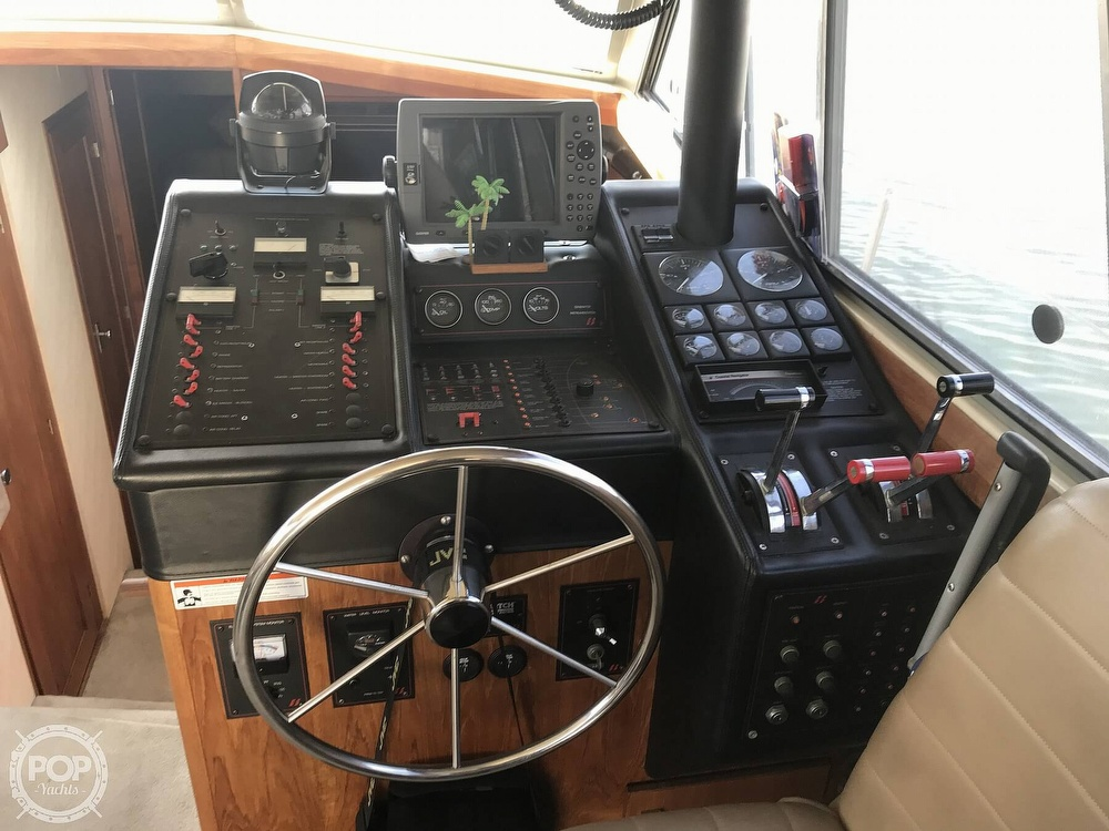 1989 Bayliner boat for sale, model of the boat is 3888 & Image # 37 of 41