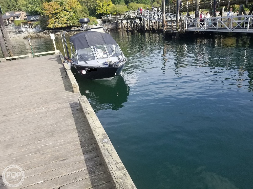 2018 Kingfisher boat for sale, model of the boat is Falcon 1825 & Image # 13 of 40