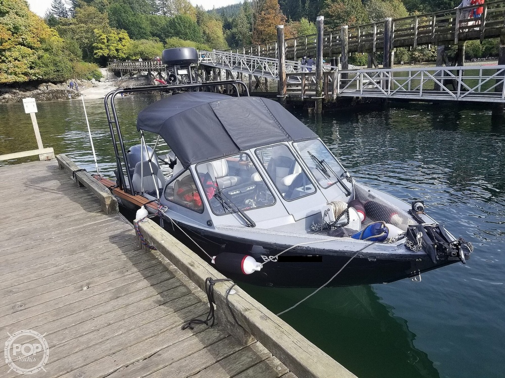 2018 Kingfisher boat for sale, model of the boat is Falcon 1825 & Image # 33 of 40