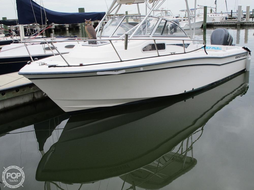 1999 Grady-White Seafarer 228 G - #$LI_INDEX