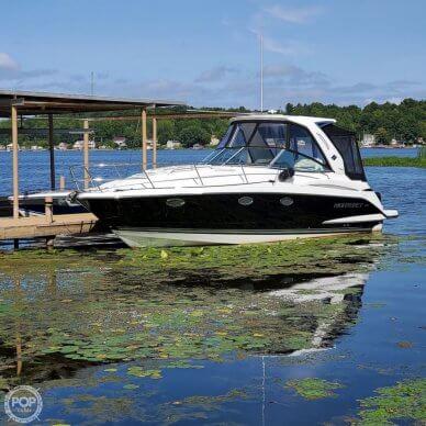 2015 Monterey 335 Sport yacht - #1