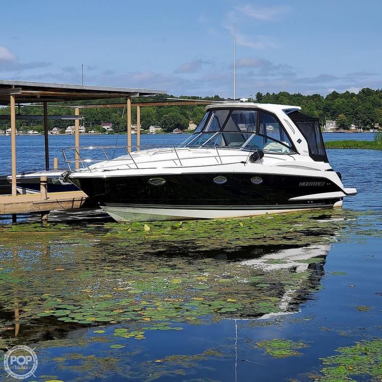 2015 Monterey 335 Sport yacht - #$LI_INDEX