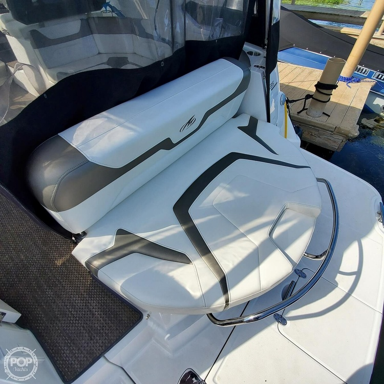 2015 Monterey boat for sale, model of the boat is 335 Sport yacht & Image # 19 of 40