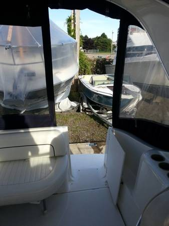 2000 Bayliner 3055 Ciera Sunbridge - Photo #21