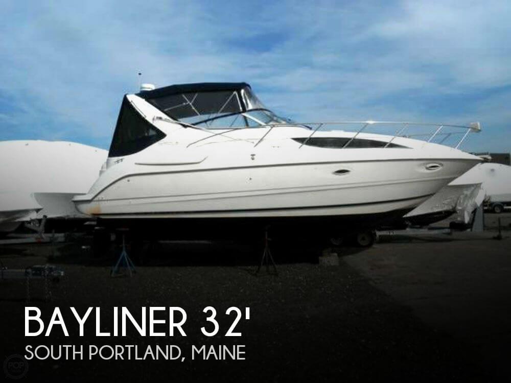 2000 Bayliner 3055 Ciera Sunbridge - Photo #1