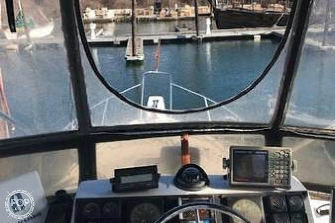 1989 Bayliner boat for sale, model of the boat is 3288 & Image # 10 of 40