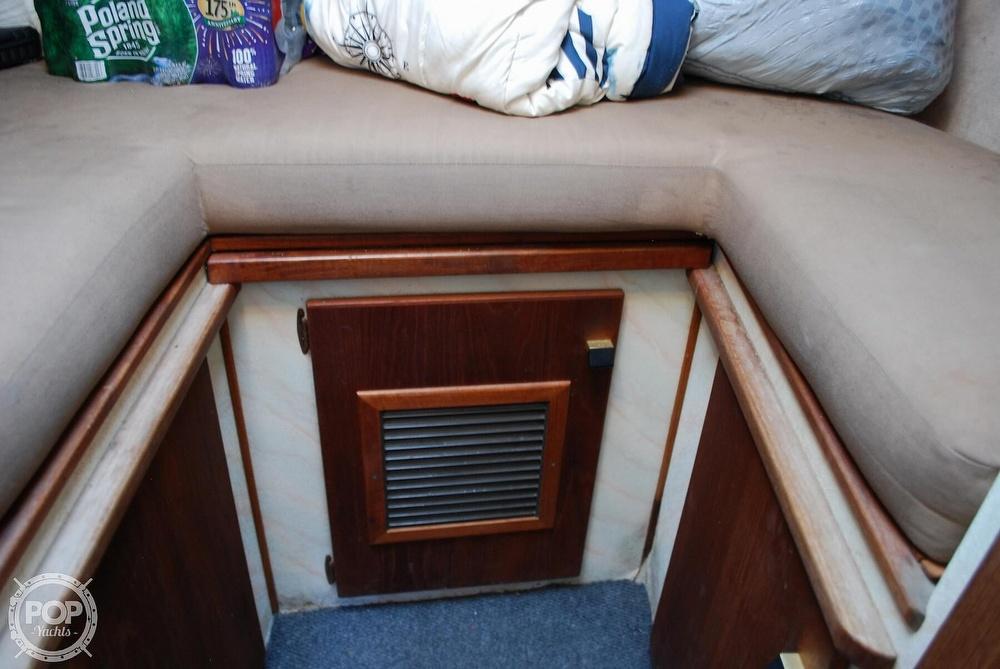 1989 Bayliner boat for sale, model of the boat is 3288 & Image # 28 of 40