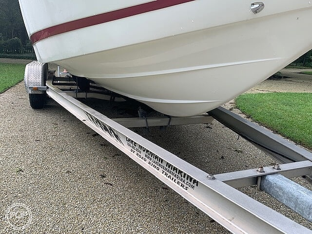 2012 Cobalt boat for sale, model of the boat is 210 & Image # 3 of 41