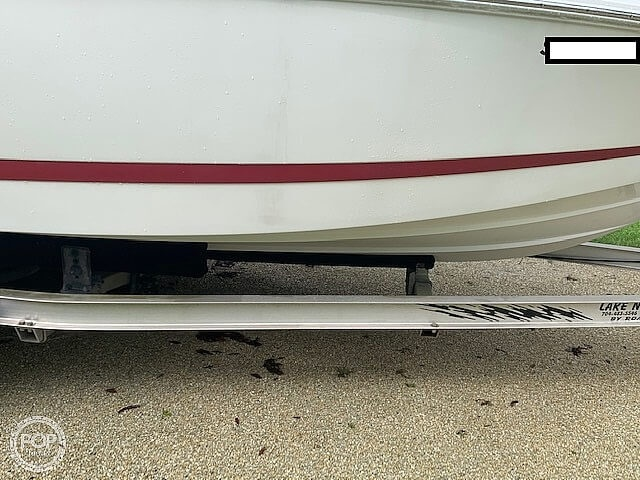 2012 Cobalt boat for sale, model of the boat is 210 & Image # 17 of 41