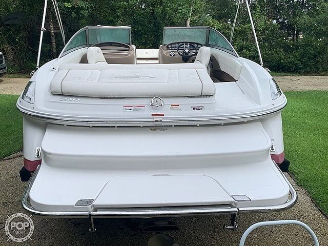 2012 Cobalt boat for sale, model of the boat is 210 & Image # 18 of 41